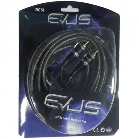 Evus RC 5