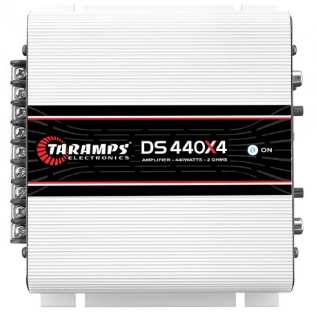 Taramps DS 440X4