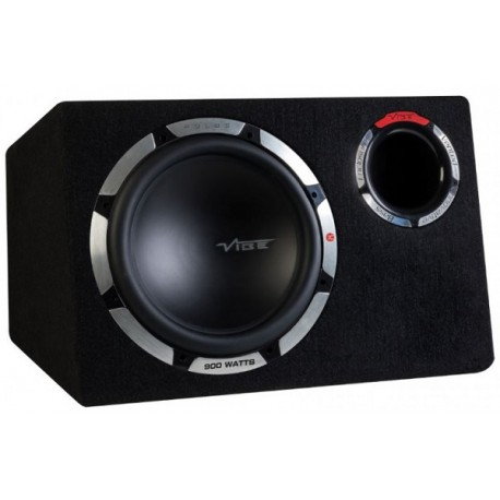 Vibe Audio Pulse CBR 12V7