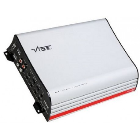 Vibe Audio Power Box X80.4V7