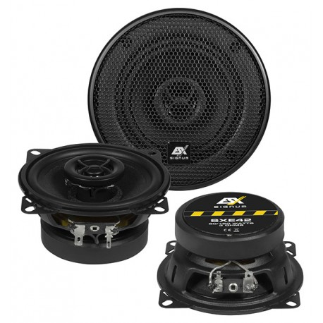 ESX AUDIO SXE 42
