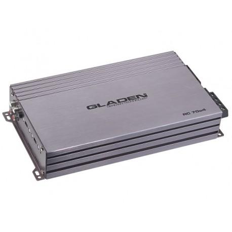 Gladen Audio RC 70C4