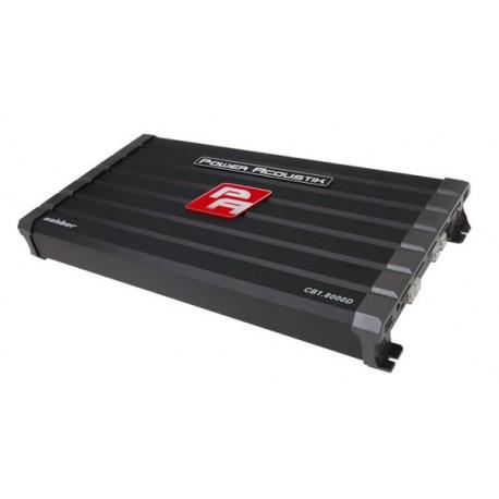 Power Acoustik CB 1.8000D
