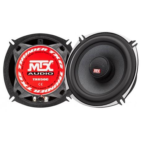 MTX Audio TX 650C