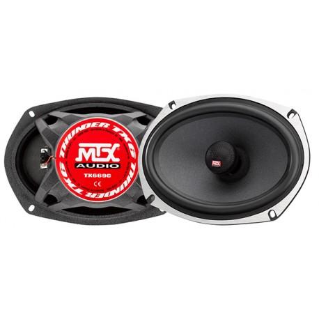 MTX Audio TX 669C